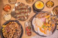 輪流請客 x GLAMAIR 韓式餐廳 二號店