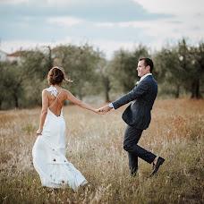 Wedding photographer Matteo Innocenti (matteoinnocenti). Photo of 06.12.2017