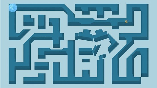 Mino Maze Puzzle- screenshot thumbnail