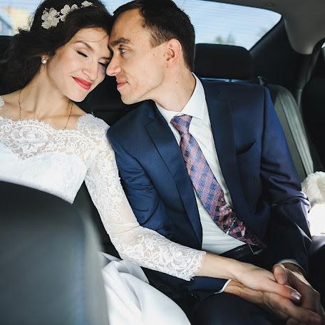 Wedding photographer Anna Donskova (livemoments). Photo of 22.02.2018