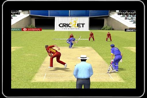 Cricket Games 2017 New Free 2.05 screenshots 2
