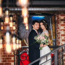 Wedding photographer Ekaterina Karavaeva (triksi). Photo of 26.07.2017