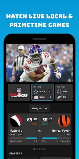 NFL Fantasy Football screenshots 4