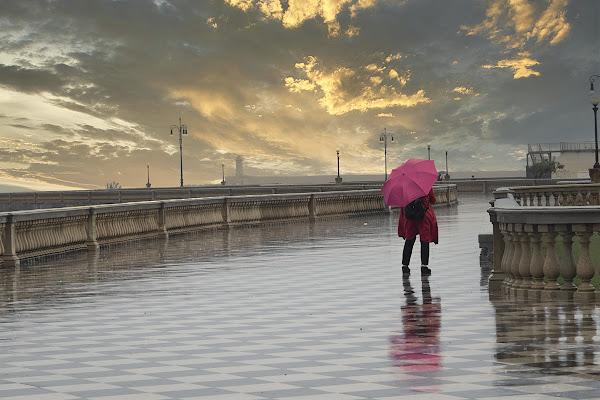 ..forse piove... di stefanogaleotti