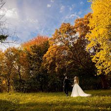 Wedding photographer Alin Florin (Alin). Photo of 18.10.2017