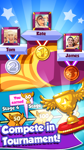 Bingo PartyLand 2 - Free Bingo Games apkpoly screenshots 6
