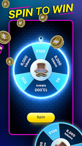 lucky night - free lottery games, real rewards screenshot 3