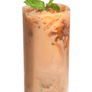 Baileys & Bulliet Iced Coffee by Fred Sarkis and Mike Phillips.
