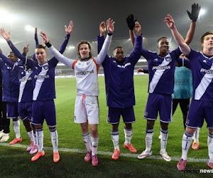 Het woord 'onderscheiden' horen we graag op Anderlecht