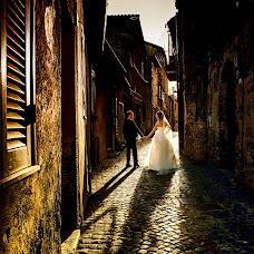 Wedding photographer Giuseppe Trogu (giuseppetrogu). Photo of 09.02.2018