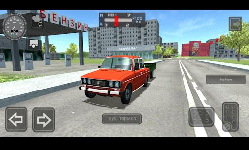 SovietCar: Simulator Apk Download For Android 5