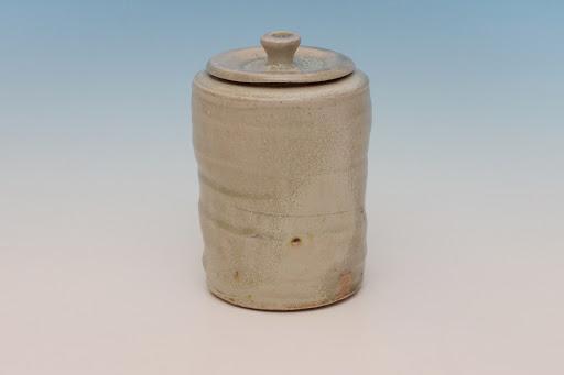 Sandy Lockwood Ceramic Jar 035