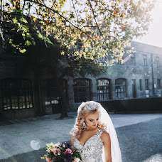 Wedding photographer Aleksandr Lushin (lushin). Photo of 15.02.2017