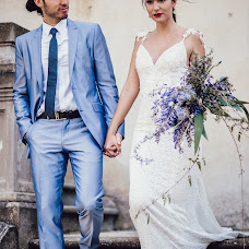 Wedding photographer Sándor Bécsi (sandorbecsi). Photo of 14.08.2018