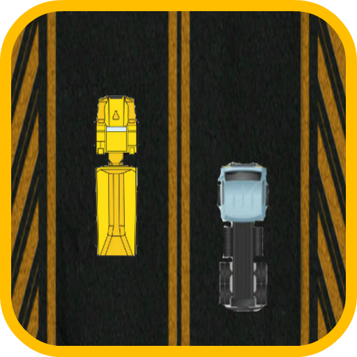 Construction Tractor Racer 賽車遊戲 App LOGO-APP試玩