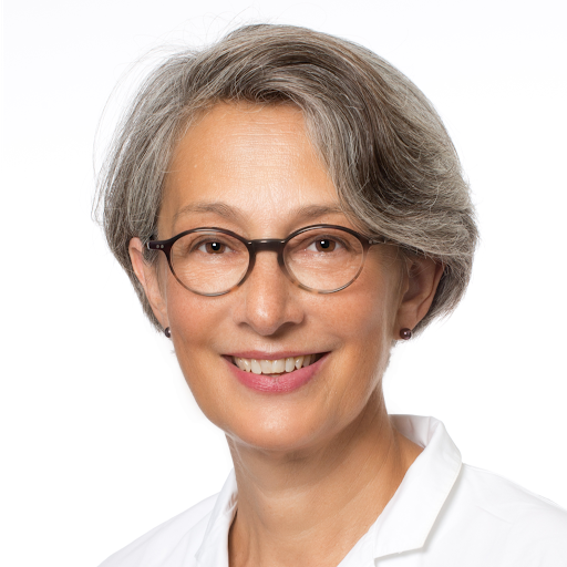 Catherine Lazbounatirou