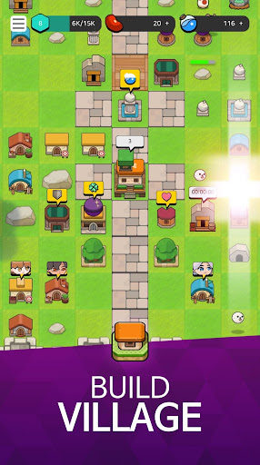 Knight Story android2mod screenshots 4