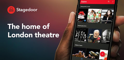 Save, Book, Review thousands of theatre shows.
