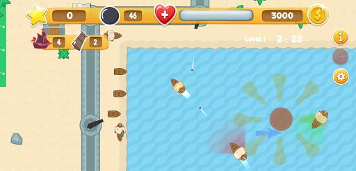 The last pirate screenshot 2