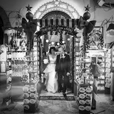 Wedding photographer Sebastiano Pedaci (pedaci). Photo of 10.04.2018