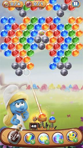 Smurfs Bubble Shooter Story 1.14.14291 screenshots 8