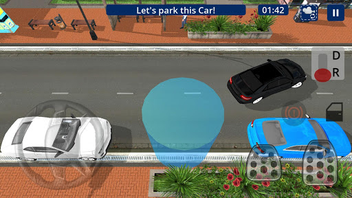 The Art of Car Parking 2.0 screenshots 4