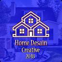 Creatif Home Desain 2018 APK
