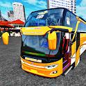 Mod Bus Jetbus 3+ SHD STJ BUSSID Terbaru 2020 icon