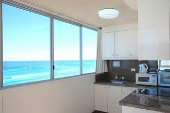 The Shore Holiday Apartments