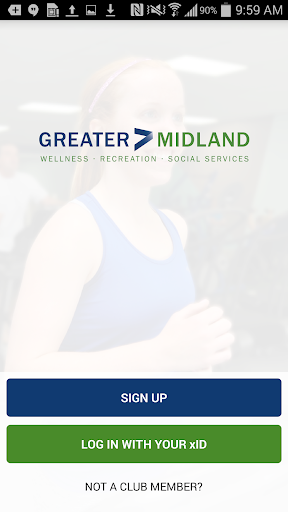 Greater Midland Fitness