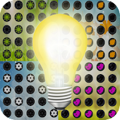 Lights Out - Puzzle Game
