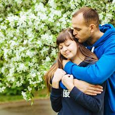 Wedding photographer Tamara Dmitrieva (HTPhoto). Photo of 26.05.2016