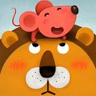 狮子与老鼠 - 乐队 icon
