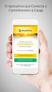 TruckPad - Buscar Cargas e Fretes próximos - náhled
