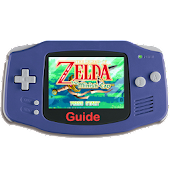 Guide The Legend of Zelda (GBA)