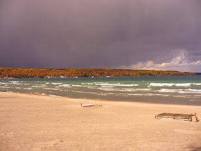 Photo: Thunder Beach Ontario