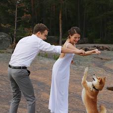Wedding photographer Elena Smirnova (excellentphoto). Photo of 09.07.2016