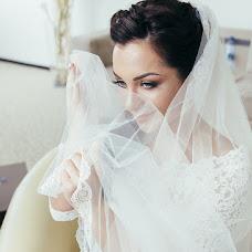 Wedding photographer Anzhela Dobraya (Dobrai). Photo of 17.07.2016