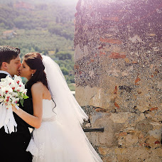 Wedding photographer Artem Kharmyshev (ArtStudioPhoto). Photo of 10.07.2013