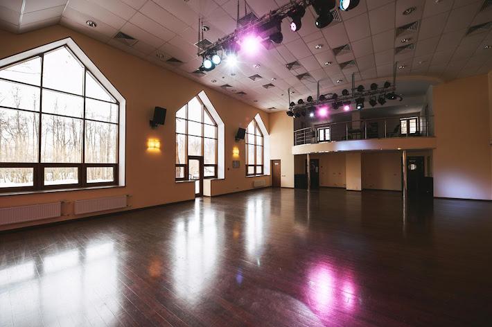 Фото №4 зала Зал «Мармолада»
