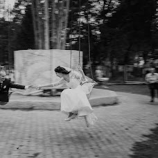 Wedding photographer Dariya Shulakova (Dashka6266). Photo of 30.08.2017