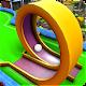 Mini Golf Multiplayer Clash - Cartoon Forest (game)