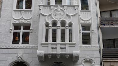 Photo: Antwerpener Straße 26
