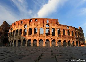 Photo: Colosseum