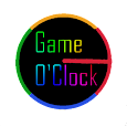 Game O'Clock icon