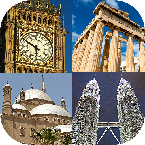 Capital Cities of World Continents: Geography Quiz file APK for Gaming PC/PS3/PS4 Smart TV