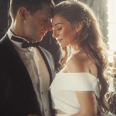 Wedding photographer Yuliya Malneva (Malneva). Photo of 13.09.2017