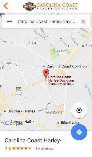 玩免費遊戲APP|下載Carolina Coast H-D app不用錢|硬是要APP