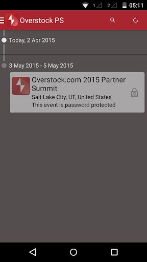 Overstock.com. Partner Summit