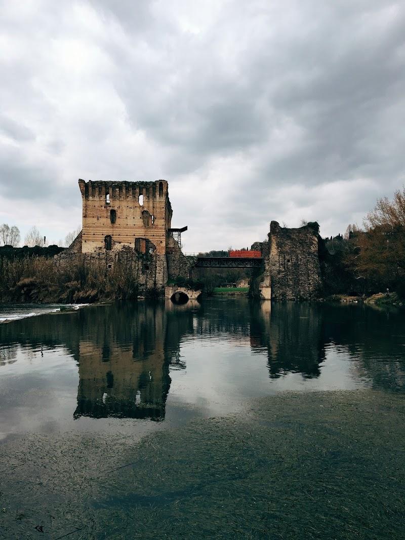 Valeggio sul Mincio, Verona di gitsela